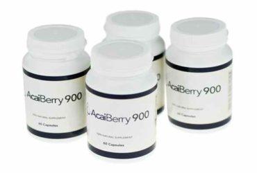 Suplement diety acaiberry900 efektywnym sposobem na odchudzanie