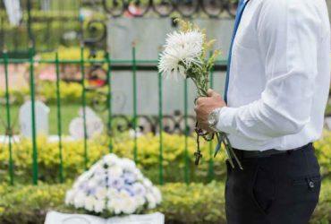 Organizacja ceremonii pogrzebowych Czaplinek