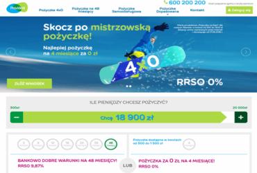 Provident Borne Sulinowo  zadzwoń 600 111 551