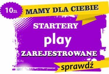Sprzedam zarejestrowane karty sim Szklarska Poręba  PLAY zadzwoń lub wyślij sms na 887332665